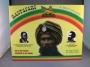 Rastafari: A Way of Life - Book