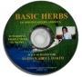 Basic Herbs (DVD)