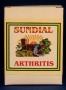 Arthritis Blend 1.5 oz.