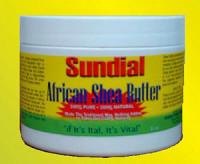 African Shea Butter – 3.5 oz.