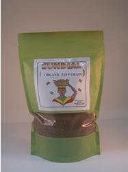 Ethiopian Teff 1 lb. Bag