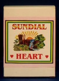 Heart Blend 1.5 oz.
