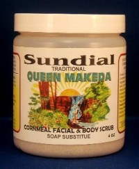 Queen Makeda 10 oz.