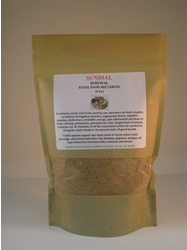 Sundial Survival Total Food Cereal Mix