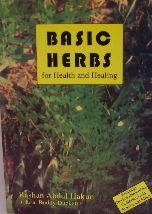 Basic Herbs Book