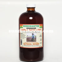 Sundial Traditional Ghanaian Woman Back Tonic 32 oz.