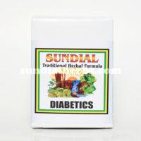 Diabetic Blend 1.5 oz.