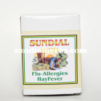 Flu and Allergies Blend 1.5 oz.